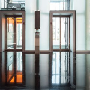 Commercial_Office-Elevator